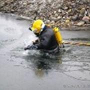 Подводная фотосъемка фото