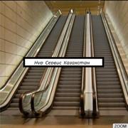 Эскалатор С 1000мм Шаг Ширина фото