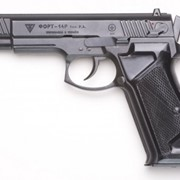 Травматический пистолет Форт 14 фото