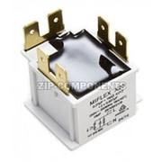 Фильтр сетевой шумоподавляющий конденсатор ZANUSSI 117240800 фото