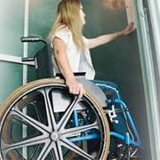 Лифты для инвалидов фото