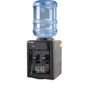 Кулер для воды Ecotronic H2-TE Black фото