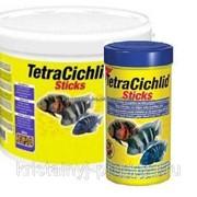 Корм для рыб Tetra Cichlid Sticks 3,6л фото