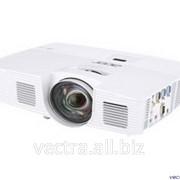 Короткофокусный проектор Acer S1283E (XGA, 3100 ANSI Lm) (MR.JK011.001) фото