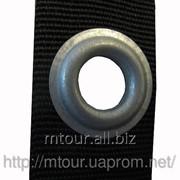 Установка люверсов 10 мм сталь оцинкованная фото