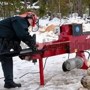 Гидравлический колун Japa 60 (Финляндия) фото