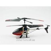 Радиоуправляемый Вертолет SJ 998 LED Words, RTF, Электро фото