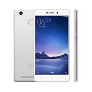 Смартфон Xiaomi Redmi 3S 2/16Gb (Серебристый) фото