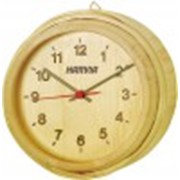 Часы электромеханические SAWO (для бани, сауны) фото