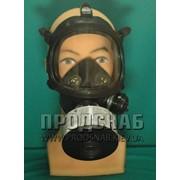 Противогаз фильтрующий малого габарита ППФ-95м с кор. K1; А1В1Е1К1, маска ППМ-88 фото