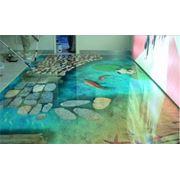 Декорирование стекол с помощью современных технологий фото
