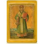 Ікона св.Миколая фото