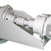Шнековые транспортеры для инертных и гранулированных материалов фото