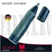 Машинка для стрижки волос в носу и ушах Moser 1559-0050 фото