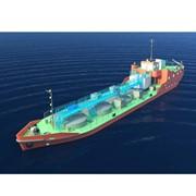 Проекты модернизации судов фото