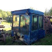 -Продаём кабину на бульдозер ДТ-75 Казахстан фото