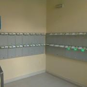 Окажем услуги по распространению листовок по почтовым ящикам, расклейка объявлений, распространение на парковках. фото