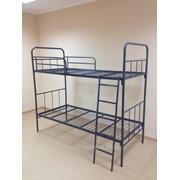 Etagenbett, Bunk bed, Stahlrohr Doppelbett, Кровать двухярусная, фото