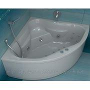 Ванна Koller Pool TERA 135х135 (150х150) фото
