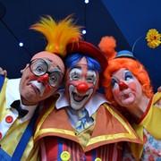 Цирковые фестивали фото