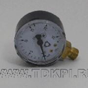 Манометр углекислотный 25 МПа (250 кгс/см.кв, кл.т. 2,5) фото