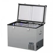 Компрессорный автохолодильник Indel B TB100 12/24/220В фото