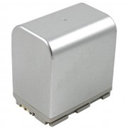 Аккумулятор (АКБ, батарея) для видеокамеры Canon BP-535 Lenmar LIC535 фото