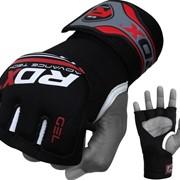 MMA Борцовские перчатки RDX с гелевой прокладкой (размер L / XL) фото