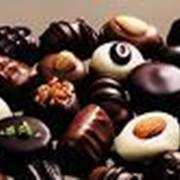 Карамель Шоколадка фото