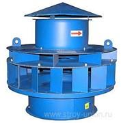 Вентилятор крышный ВКРМ ДУ для дымоудаления 1 фото