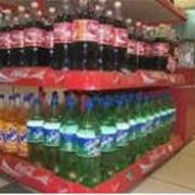 Хранение продуктов питания и напитков ТМ Coca-Cola фото