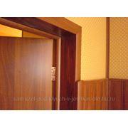 Замена дверей фото