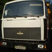 Лизинг МАЗ 551605-280 фото