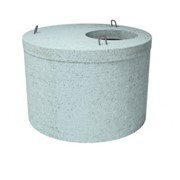 Кольца канализационные, купить в виннице, Винницкой обл., Украине, «Кольцо канализационное» фото