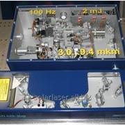 ИК система InfraTune фото