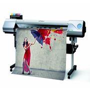 Качественная широкоформатная печать фото