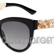 Солнцезащитные очки D&G 4211 - Black фото