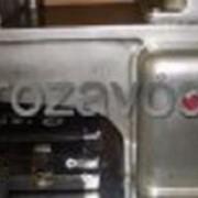Станина пельменного аппарата JGL (чугун) фото