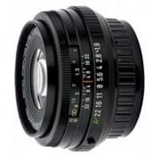 Объектив Pentax SMC FA 43mm f/1.9 Limited Black (20180) фото