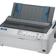 Принтеры матричные фото