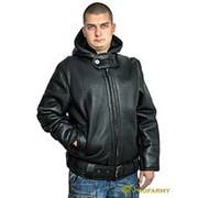 Куртка меховая Канадка фото