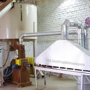 Оборудование для брикетирования на 1500 кг в час фото