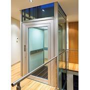 Лифты котеджные электрические BKG фото
