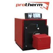 Котел газовый стальной Protherm Бизон 120 NO (120 кВт) фото
