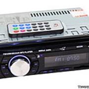 FM-MP3 радио приемник фото