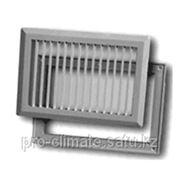 Вентиляционные решетки из полистирола К003 175х240мм фото