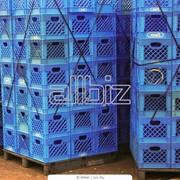 Напольное хранение грузов, в контейнерах, стеллажное, стоимость, Киев фото