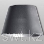 Переходник концентрический DN 125/80, DIN, AISI 304, SS фото