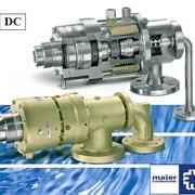 Ротационные соединения Maier - серия DC фото