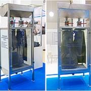 Установка обратного осмоса для минерализованных вод фото